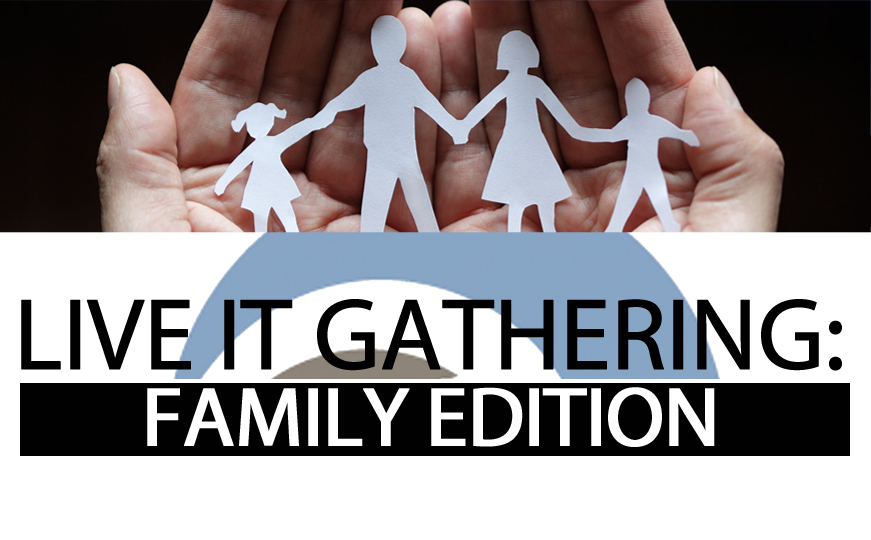 Live IT! Guide: Family Edition