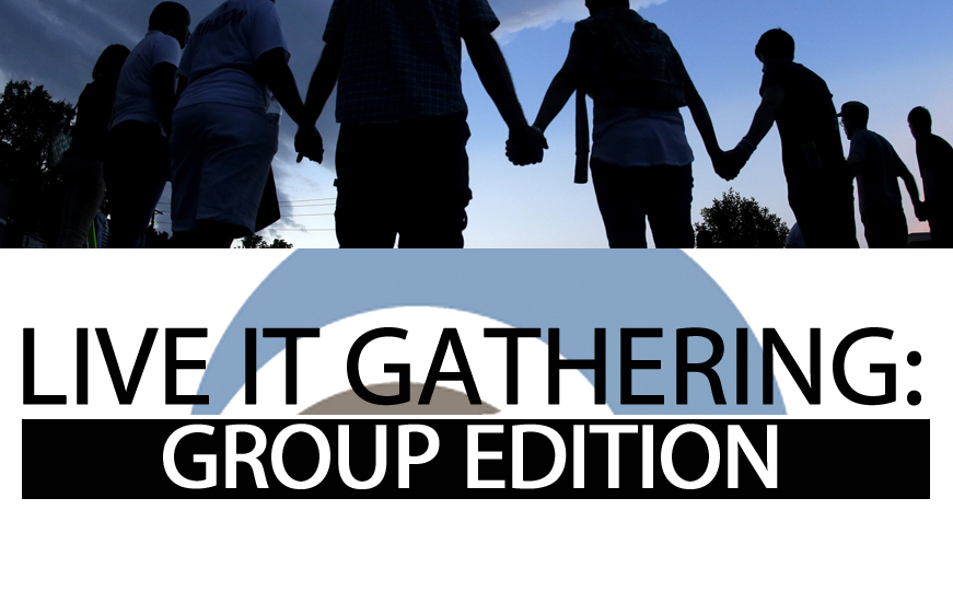 Live IT! Guide: Group Edition